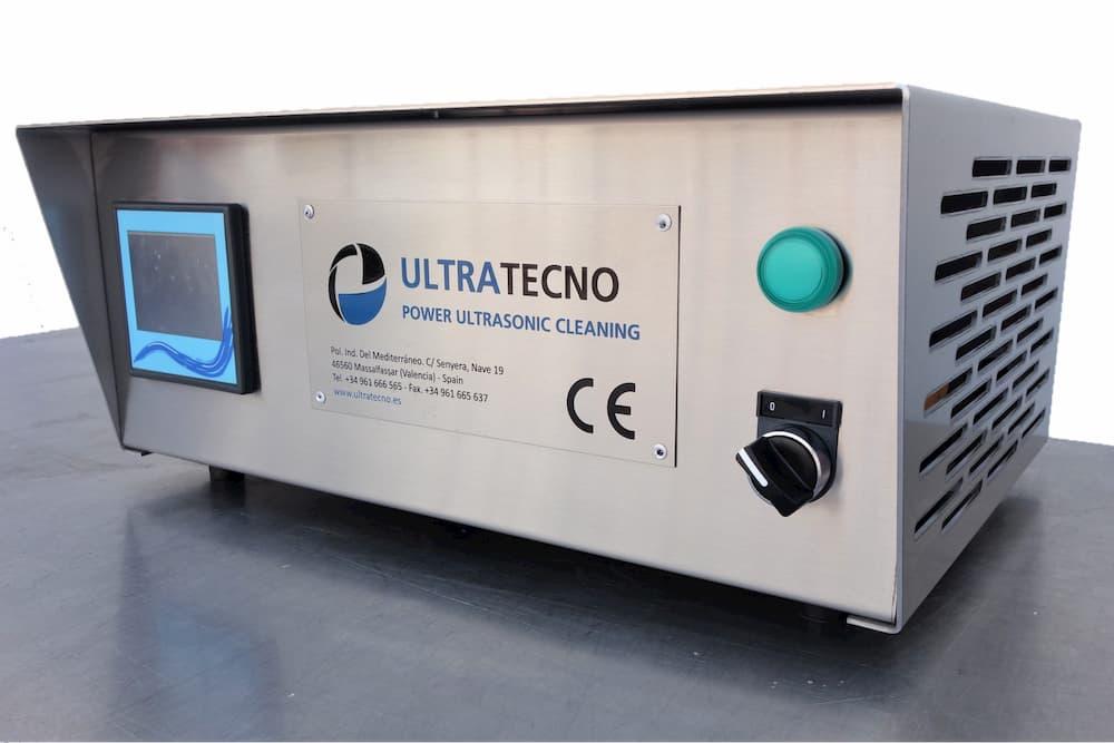 trasduttori emettitori di ultrasuoni